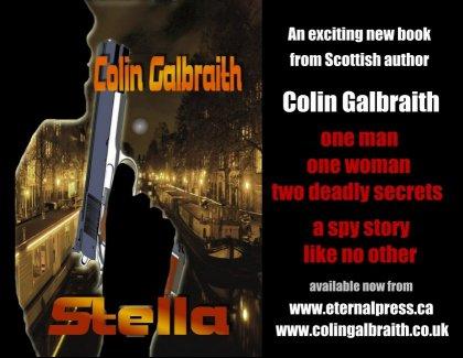 Stella by Colin Galbraith