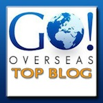 Go Overseas! #1 Top Italy Blog