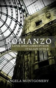 Romanzo by Angela Montgomery