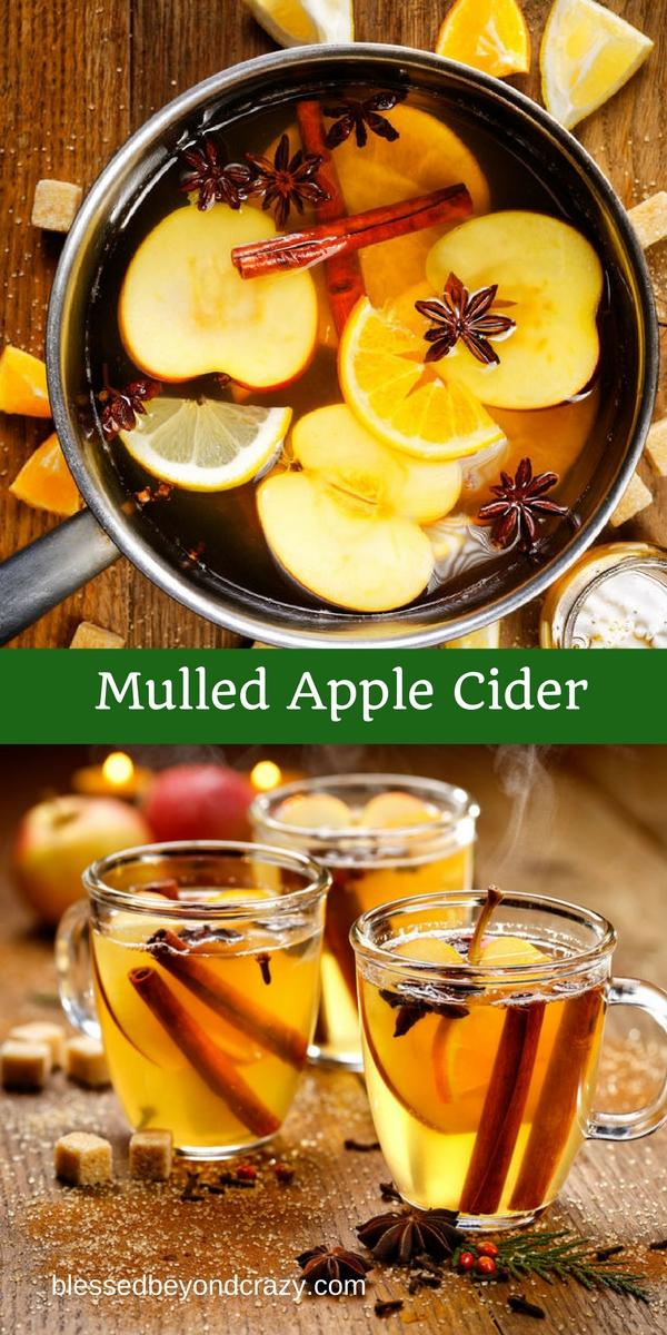 spiced apple cider boozy hot apple cider mulled apple cider apple ...