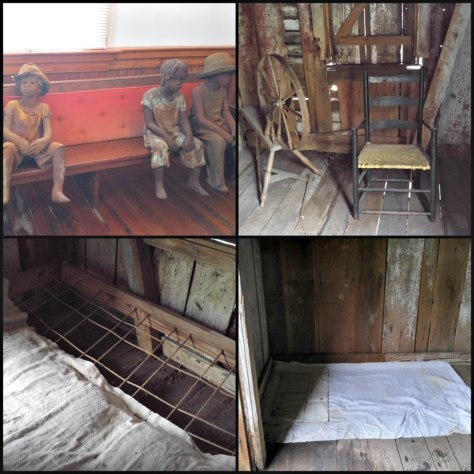 everyday life in the slave quarters 2