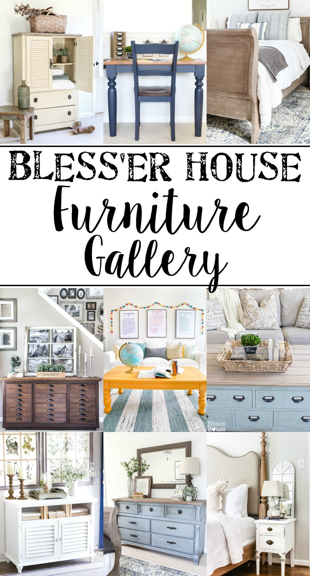 House Furniture Beginner S Guide To Painting Furniture Bless Er House