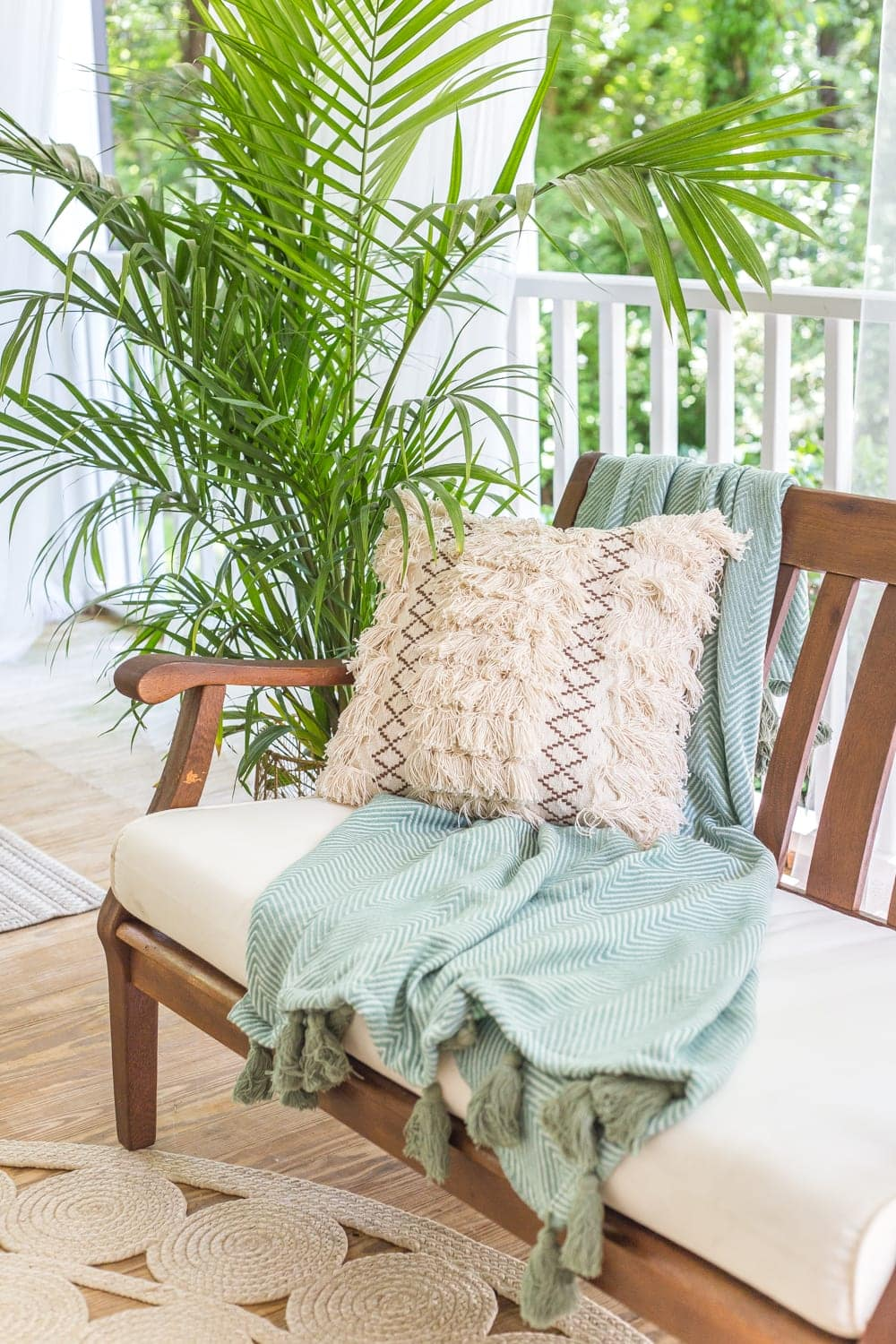 How To Dry Clean Sofa At Home How To Restore Wood Outdoor Furniture Bless Er House