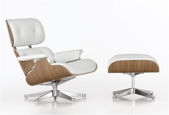 Namaak Design Meubels Charles & Ray Eames Lounge Chair | By Vitro