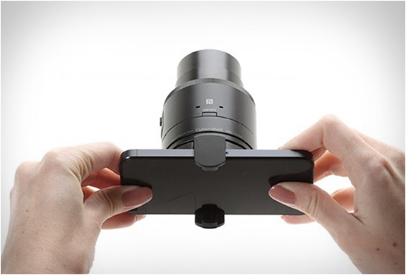 Free Home Designing Online Sony Smartphone Attachable Lens-style Camera