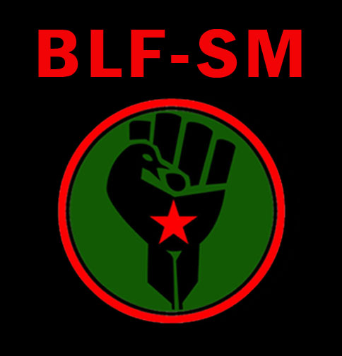 THE BLACK FIRST LAND FIRST MOVEMENT ACKNOWLEDGES THE EXCEPTIONAL EFFORT TAKEN TO FORM THE BLF STUDENT MOVEMENT AT UKZN