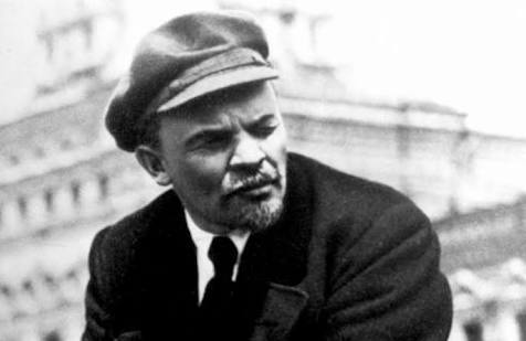 LENIN'S WARNING FOR SA TODAY: REVISIONISM VERSUS REVOLUTION!