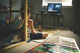 gameverslaving kenmerken symptomen dsm 5