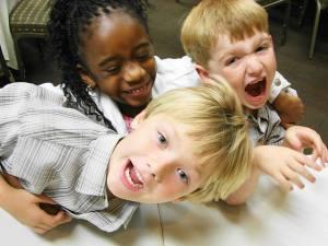 kinderen met ADHD