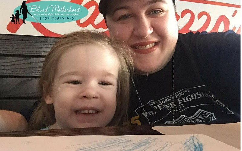 Ladies Who Lunch: Lessons Learned During Mommy-Daughter Time