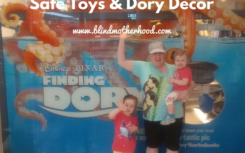 12 Best Finding Dory Finds: Safe Toys & Dory Decor