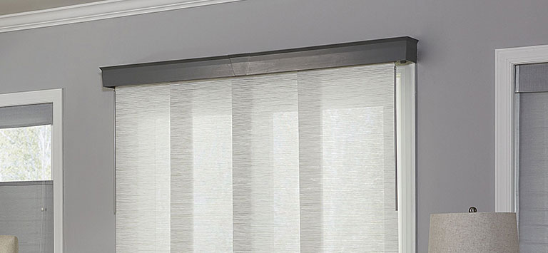 White Timber Blinds The Best Vertical Blinds Alternatives For Sliding Glass Doors