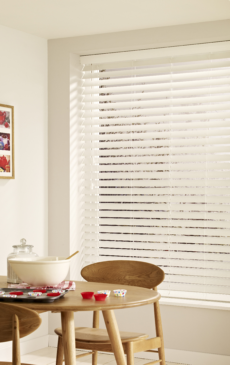 White Timber Blinds Why We Love White Wooden Blinds Blinds Direct Blog