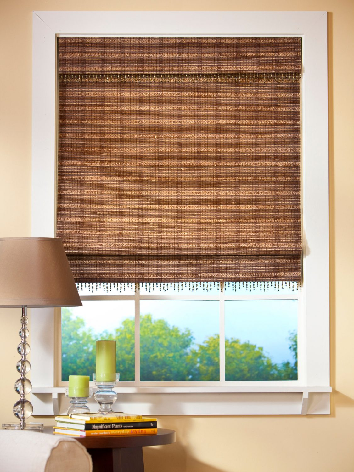 Where To Buy Roman Shades Buy Fabric And Bamboo Roman Shades Lexington Sc Blinds N More