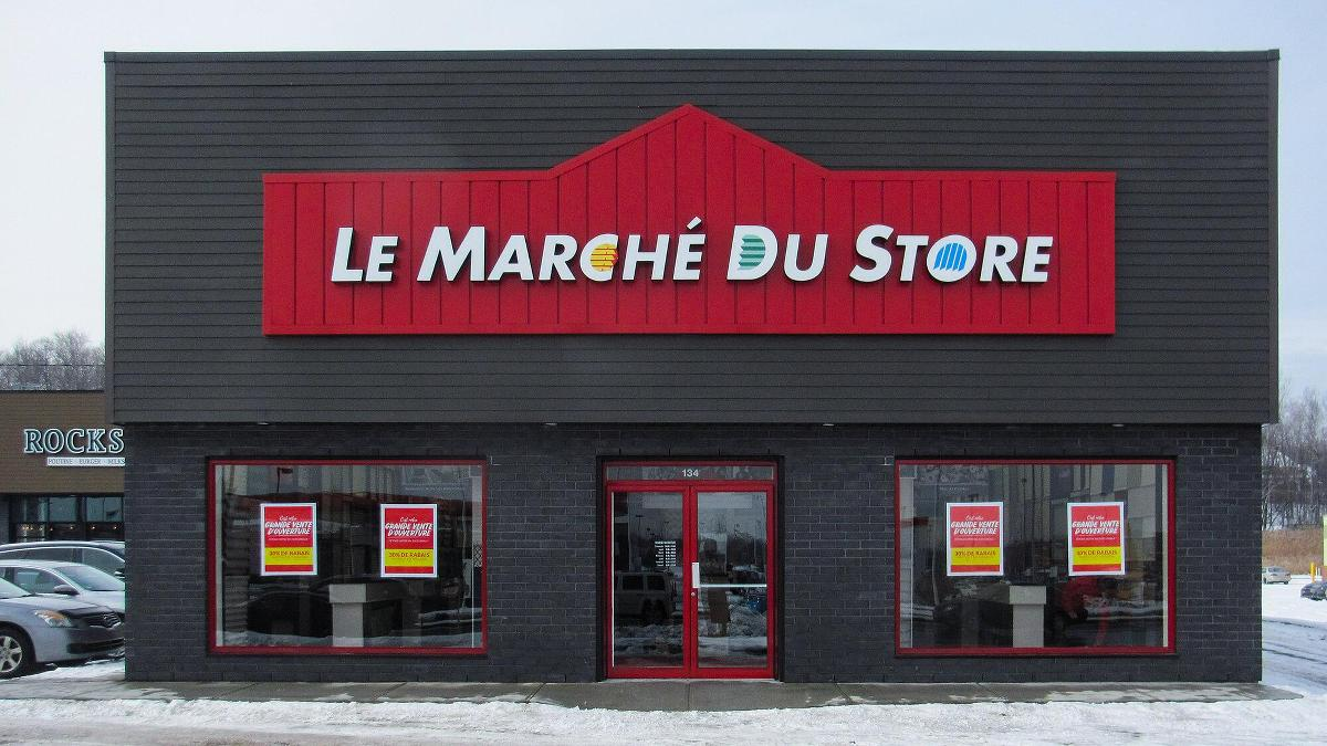 Store A Rabais Mascouche Showroom Blinds And Shades Blinds To Go