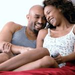 black couple forgiveness