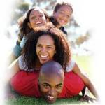black family biblical beauty use