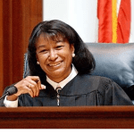 black judge--Biblical Beauty Beauty is Widsom