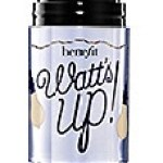 Benefit Cosmetics Watts Up!