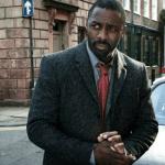 Idris Elba BBC Luther