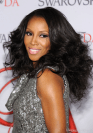 Stylist June Ambrose attends the 2012 CFDA Fashion Awards at Alice Tully Hall on June 4, 2012 in New York City head shot