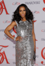 Stylist June Ambrose attends the 2012 CFDA Fashion Awards at Alice Tully Hall on June 4, 2012 in New York City