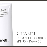 Chanel Chanel Complete Correction CC Cream 79.99