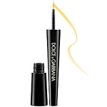 Dolce & Gabbana Glam Liner Intense Liquid Eyeliner Baroque Gold 6 - metallic yellow gold