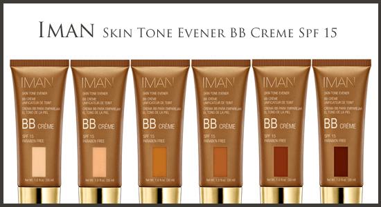 IMAN Skin Tone Evener 20.00