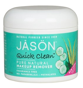 JASON Quick Clean Make-Up Remover