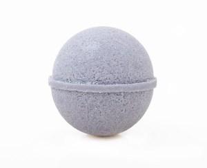 Hugo Naturals bath_bomb_lavender_vanilla