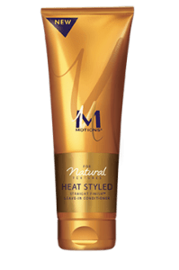 Motions Straight Finish™ Leave-In Conditioner