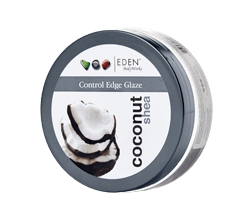 eden body works COCONUT SHEA Control Edge Glaze (Gel)