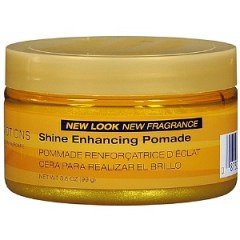 Motions shine enhancing pomade