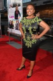 Jenifer Lewis attends the premiere of Fox Searchlight Pictures' 'Baggage Claim'