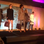 Fall runway looks Nordstrom Trend show
