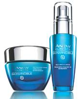 What I'm Trying Now—Skin Care: Avon Skinvincible for Day & Night