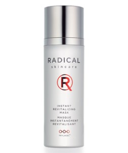 Product Review—Skin: RADICAL Skincare Instant Revitalizing Mask