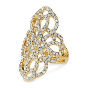 Stella & dot haven ring