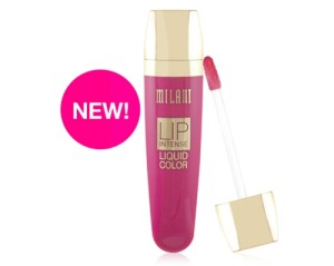 Milani Cosmetics Lip Intense