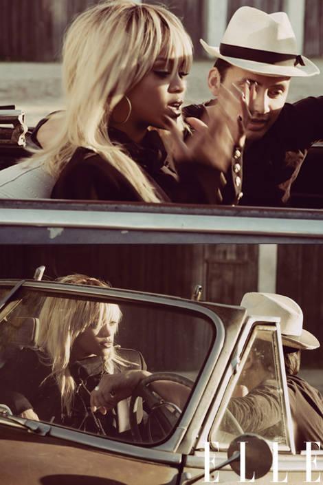 Rihanna may 2014 elle close-ups-in-the-car-xln