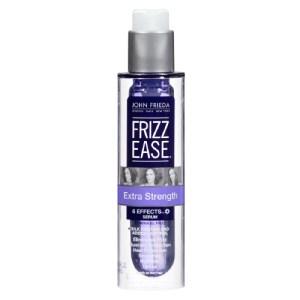 John Frieda Frizz-Ease Hair Serum, Extra Strength Formula