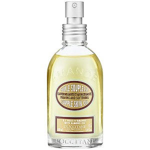 L'OCCITANE Almond Firming And Softening Supple Skin Oil