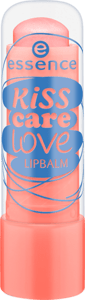 essence kiss care love lip balm in fruit, fruit, fruity