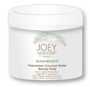 joey new york polynesian pads