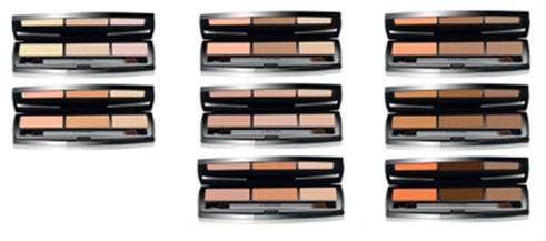 Beauty News: Lancôme Launches 1st Corrective Palette—Correct, Even & Set With Le Correcteur Pro