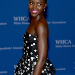 Actress Lupita Nyong'o attends the 100th Annual White House Correspondents' Association Dinner at the Washington Hilton on May 3, 2014 in Washington, DC. Getty Images