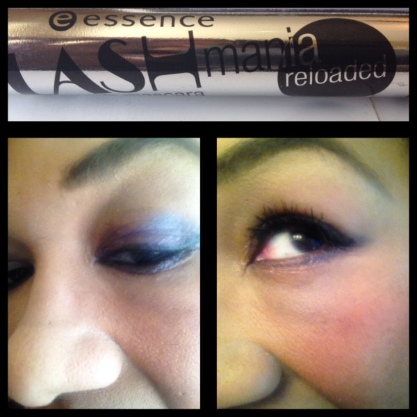 essence mascara
