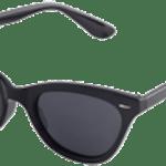 ICU Sunglasses 8833_Black