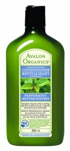 Avalon Organics Peppermint Strengthening Condition Pic